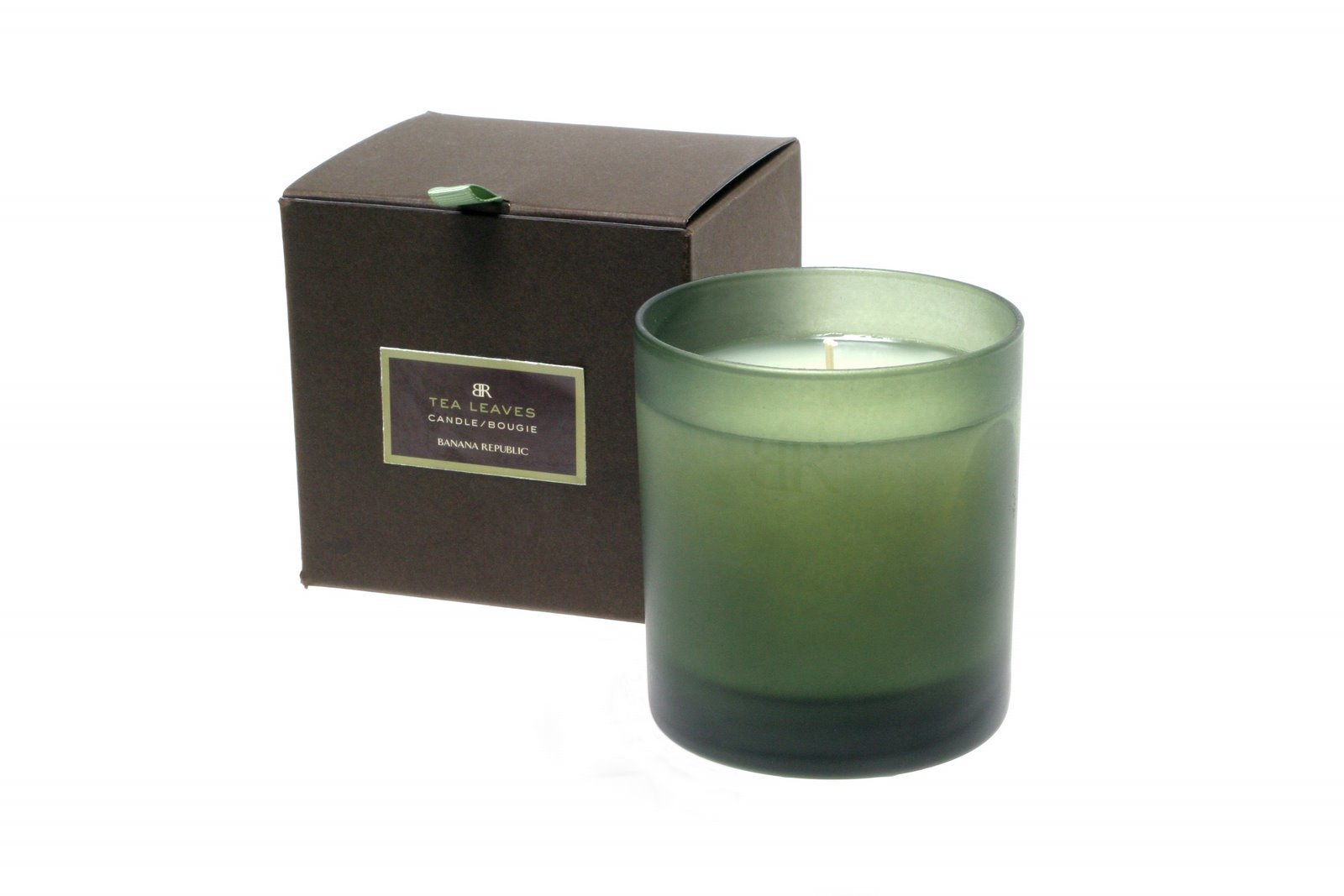 Scented Candles - Transporting Us Back in Time
